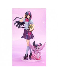 MY LITTLE PONY TWILIGHT SPARKLE 1/7 FIGU