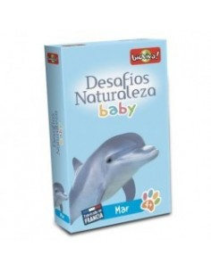 DESAFIOS DE LA NATURALEZA BABY MAR