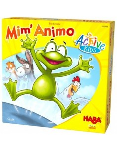 MIM ANIMO ACTIVE KIDS