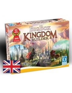 KINGDOM BUILDER BIG BOX 2 ED INGLES