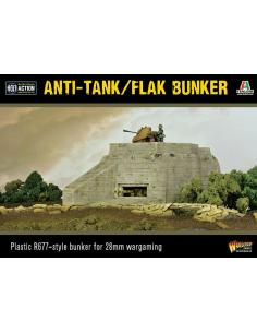 ANTI TANK FLAK BUNKER