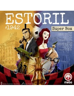 ESTORIL 1942 SUPER BOX