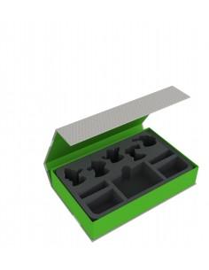 GREEN BOX SHADESPIRE KHORNE BLOODBOUND