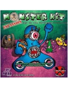 MONSTER KIT EXPANSION