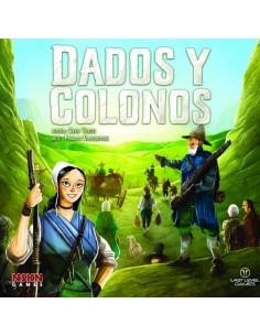 DADOS Y COLONOS