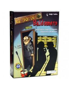 EL PORTERO BALDOMERO