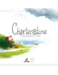 CHARTESTONE