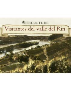 VITICULTURE VISITANTES VALLE RHIN