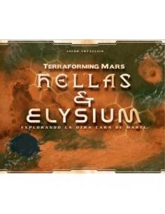 TM HELLAS & ELYSIUM