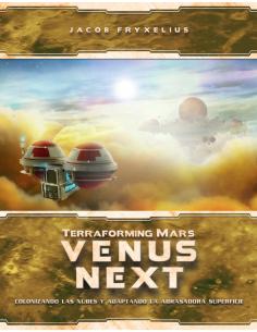TM VENUS NEXT