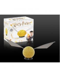PUZZLE 3D HARRY POTTER SNITCH