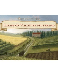 VITICULTURE VISITANTES DEL PARAMO