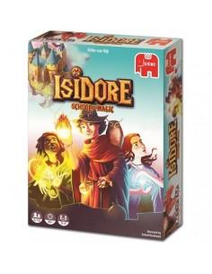 ISIDORA SCHOOL OF MAGIC