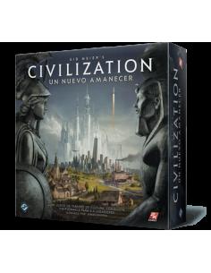 CIVILIZATION: UN NUEVO AMANECER