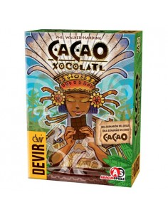 CACAO XOCOLATIL