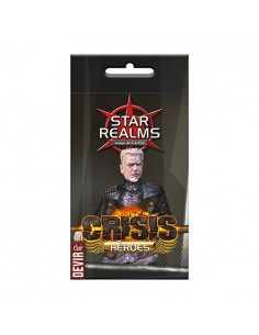 STAR REALMS HEROES