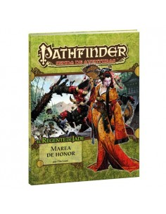 PATHFINDER: MAREA DE HONOR