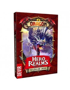 HERO REALMS DRAGON
