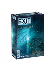 EXIT EL TESORO HUNDIDO