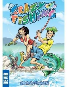 CRAZY FISHING CASTELLANO