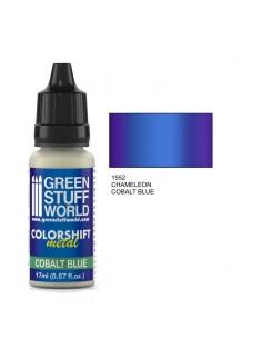 COLORSHIFT COBALT BLUE