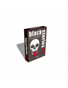 BLACK STORIES MUERTES RIDICULAS 2