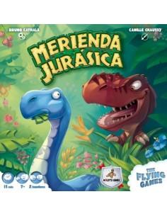 MERIENDA JURASICA
