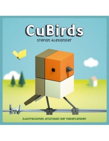 CUBIRDS
