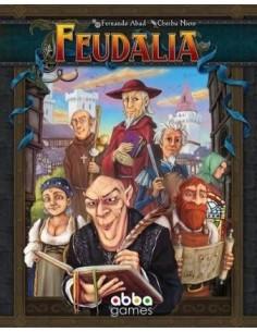 FEUDALIA