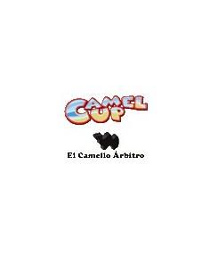 CAMEL UP EL CAMELLO ARBITRO