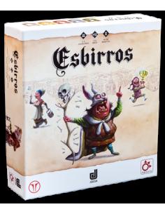 ESBIRROS