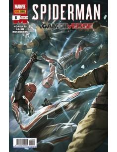 SPIDERMAN GAMERVERSE 05