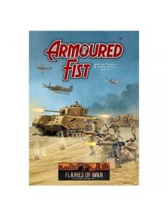ARMOURED FIST