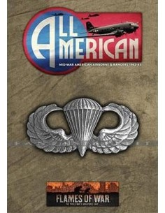 ALL AMERICAN PARATROOPERS