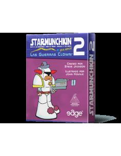 STARMUNCHKIN 2