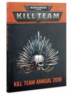 KILL TEAM ANNUAL 2019 (ENGLISH)