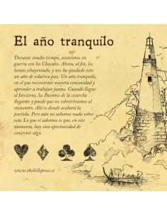 EL AÑO TRANQUILO
