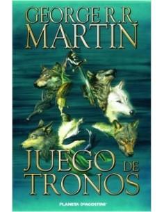 JUEGO DE TRONOS 1