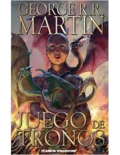 JUEGO DE TRONOS 4