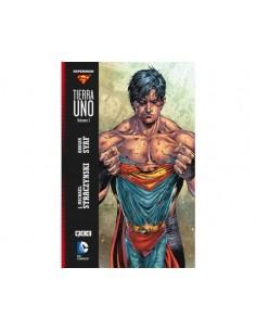 SUPERMAN TIERRA UNO VOL 3