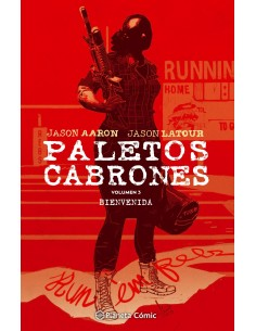 PALETOS CABRONES 3