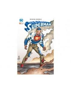 SUPERMAN ANTE LA VERDAD