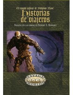 HISTORIAS DE VIAJEROS