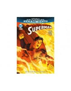 LOS ULTIMOS DIAS DE SUPERMAN