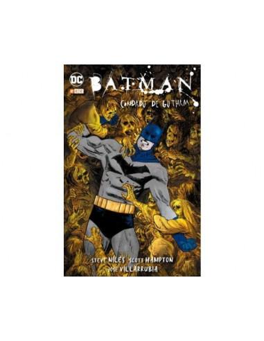 BATMAN CONDADO DE GOTHAM