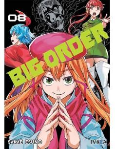 BIG ORDER 08