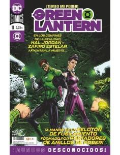 GREEN LANTERN 11 (93)