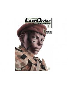 GUNM LAST ORDER 10