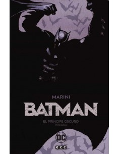 BATMAN PRINCIPE OSCURO ED INTEGRAL