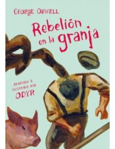 REBELION EN LA GRANJA (DEBOLSILLO)